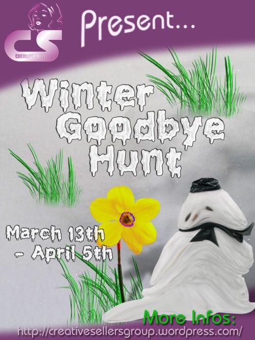 Winter Goodbye Hunt